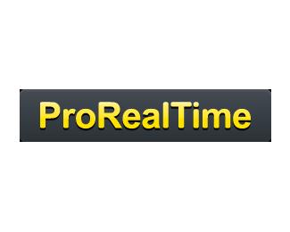 Prorealtime - Logo