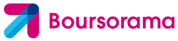 Boursorama - logo - krechendo trading