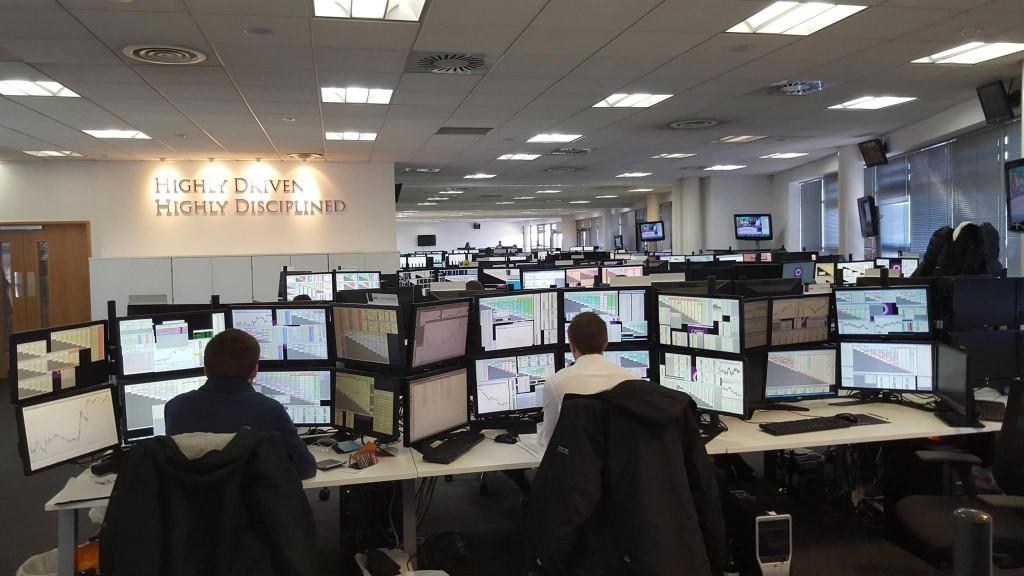 krechendo trading - ostc floor