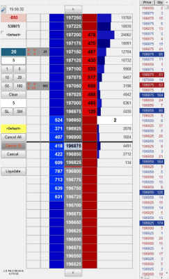 trading sur carnet d'ordres exemple de trade x_trader