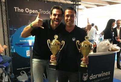 Forex-day-Madrid-Krechendo-Trading-Victoire-Tarek-Elmarhri Darwinex