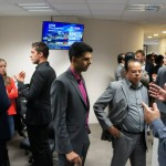 Inauguration krechendo trading - 10