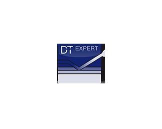 Dtexpert - Logo