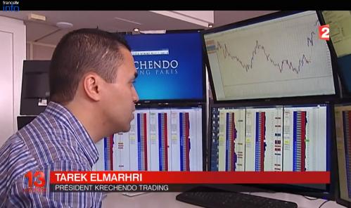 Krechendo Trading