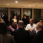 Visite salle des marchés | Krechendo Trading Paris