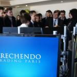 Formation trading paris | Krechendo Trading