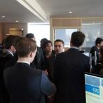 Krechendo Trading - Portes Ouvertes - ESLSCA Paris