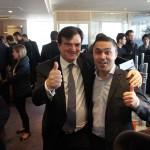 Georges CASTEL - Tarek ELMARHRI | Krechendo Trading