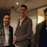 Tarek Elmarhri - Krechendo Trading Paris