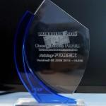 Friday forex - Trophée vainqueur