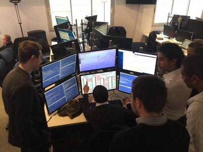 krechendo trading formation et live à Buxelles