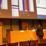 Rimini live trading et conference Krechendo 2019